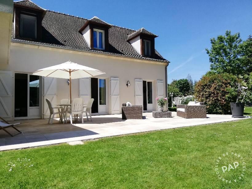 Vente Maison Mortefontaine (60128) 180m² 590.000€