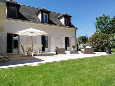 Vente maison 180m² Mortefontaine (60128) - 610.000€