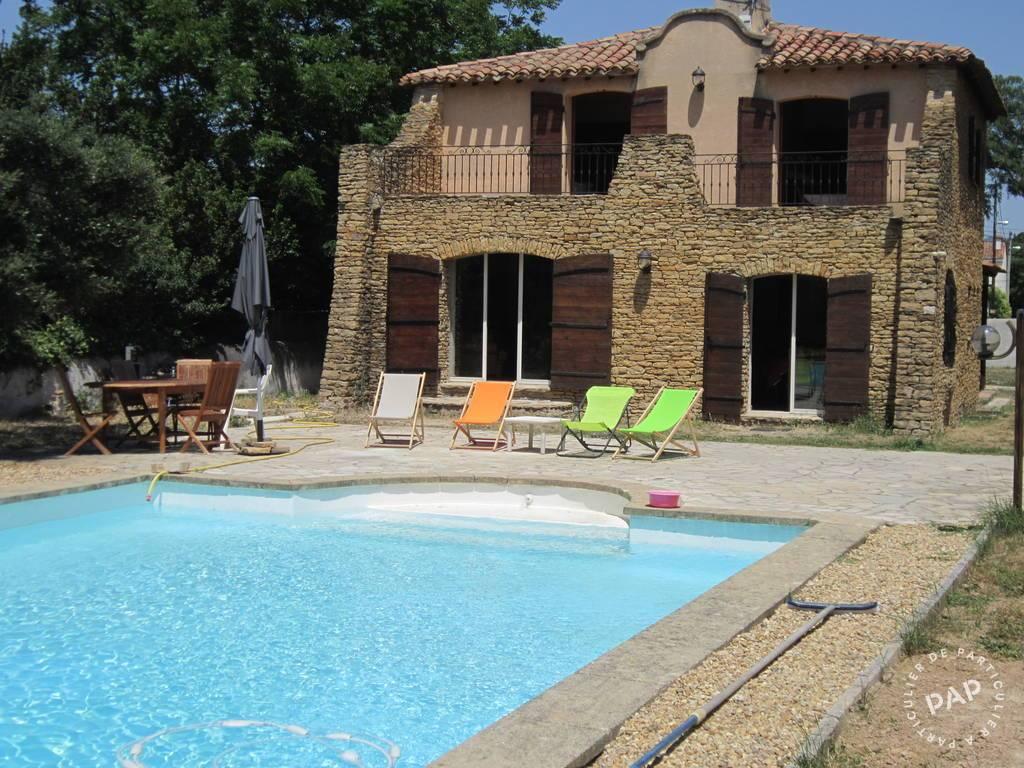 Location maison 4 pièces Marseille 12e