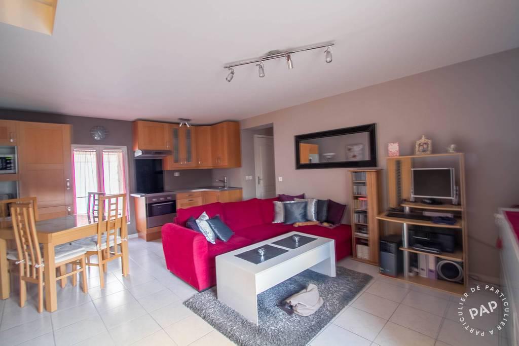 Vente appartement 2 pièces Épinay-sous-Sénart (91860)