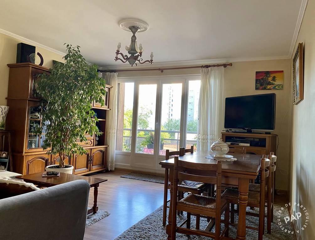 Vente appartement 4 pièces Meudon (92190)
