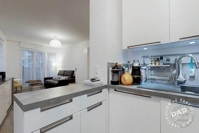 Location Appartement Vauréal (95490) 45m² 960€
