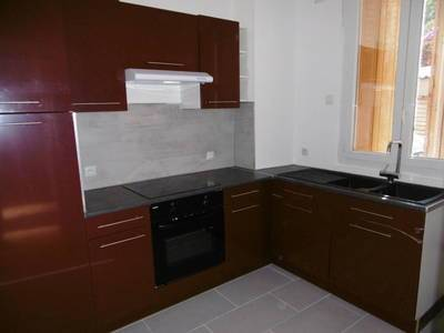 Location appartement 3pièces 48m² Toulon (83100) - 650€