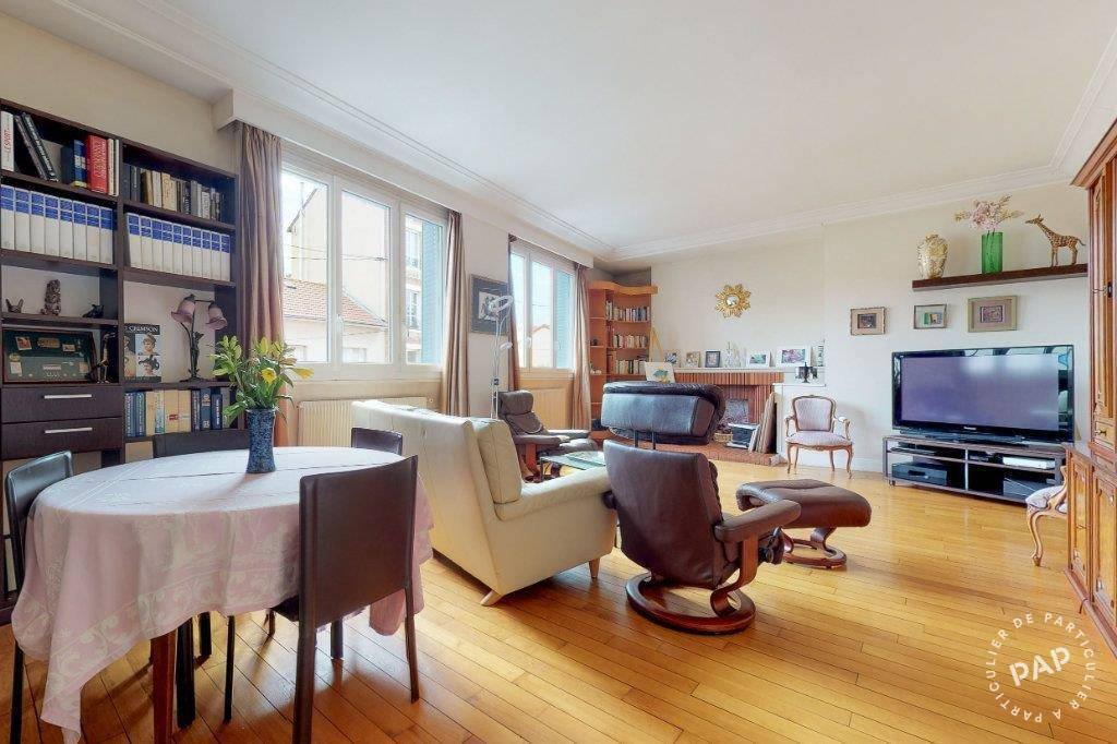 Vente Maison Clamart (92140) 230m² 1.179.000€