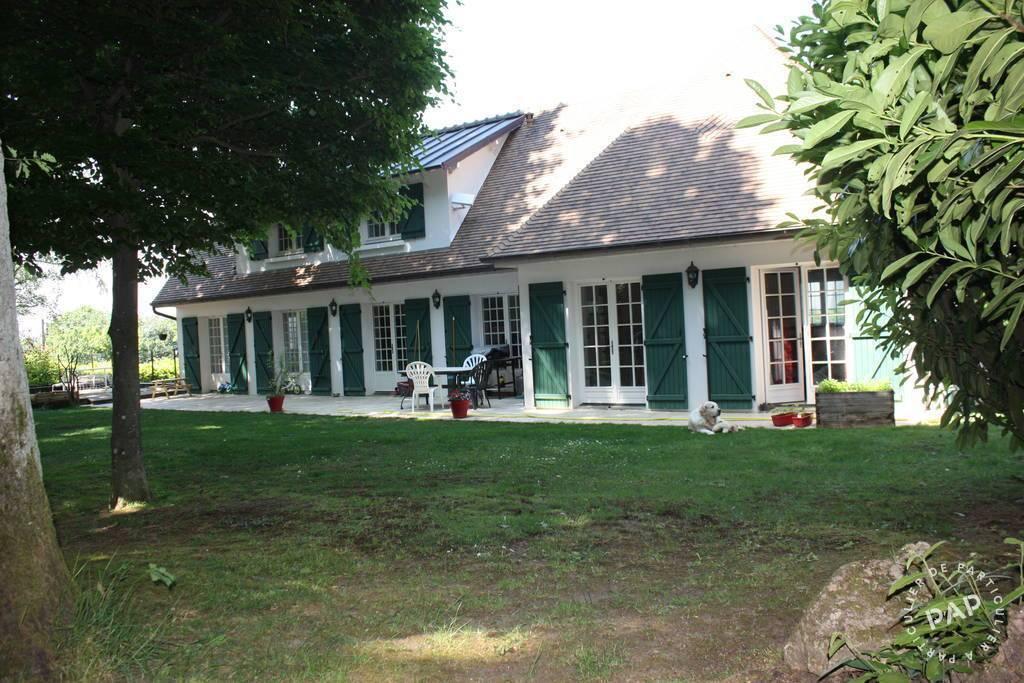 Vente Maison Bures-Sur-Yvette (91440) 177m² 890.000€