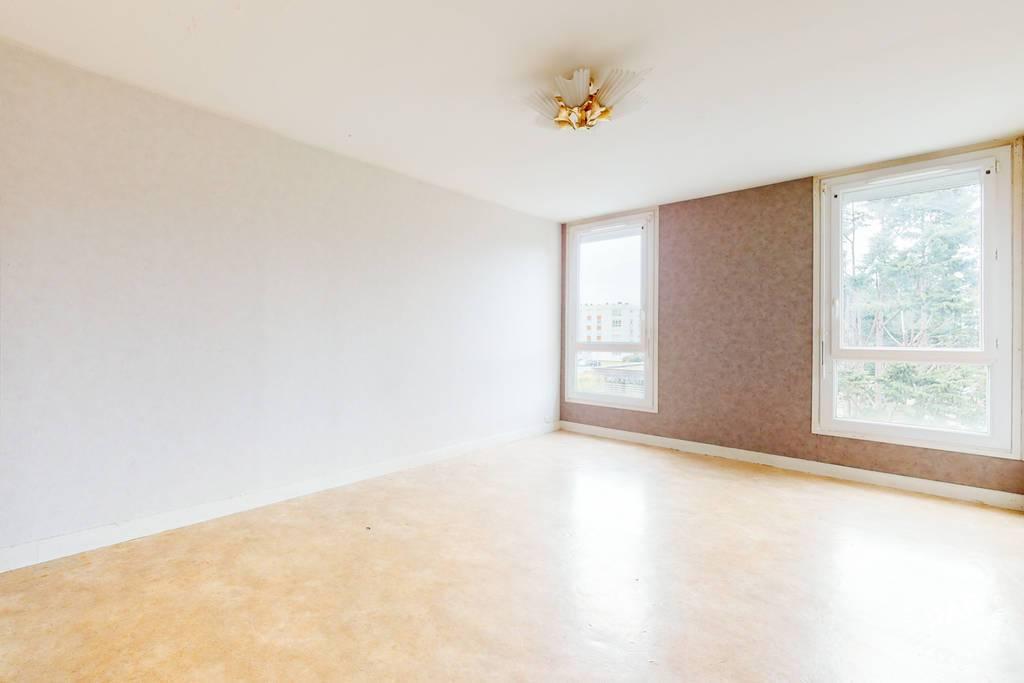 Vente Appartement Hérouville-Saint-Clair (14200) 65m² 110.000€