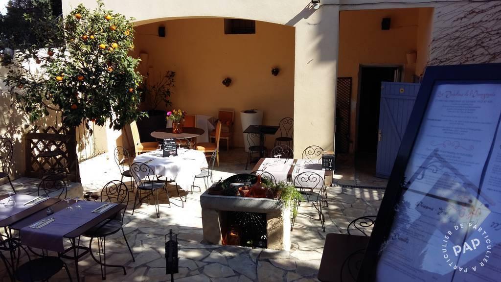 Vente et location Fonds de commerce Roquebrune-Sur-Argens (83520)  209.000€