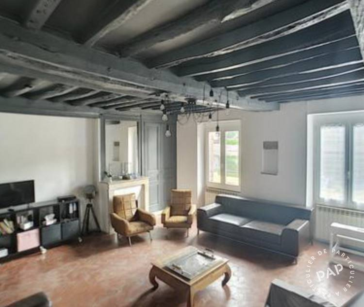 Vente Maison Sens (89100) 178m² 250.000€