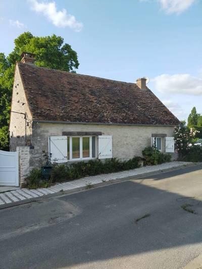 Vente maison 100m² Barville-En-Gâtinais (45340) - 150.000€