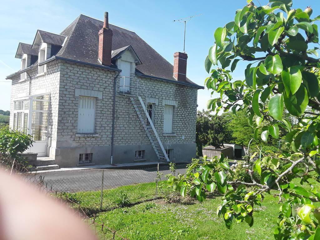Vente maison 5 pièces Luçay-le-Mâle (36360)