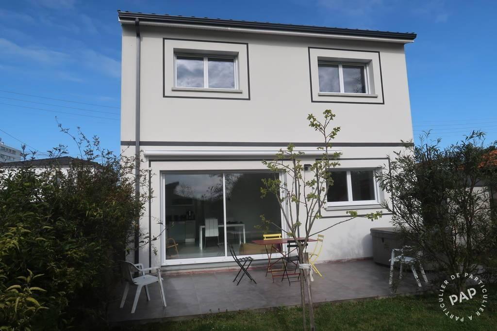 Vente maison 4 pièces Villenave-d'Ornon (33140)