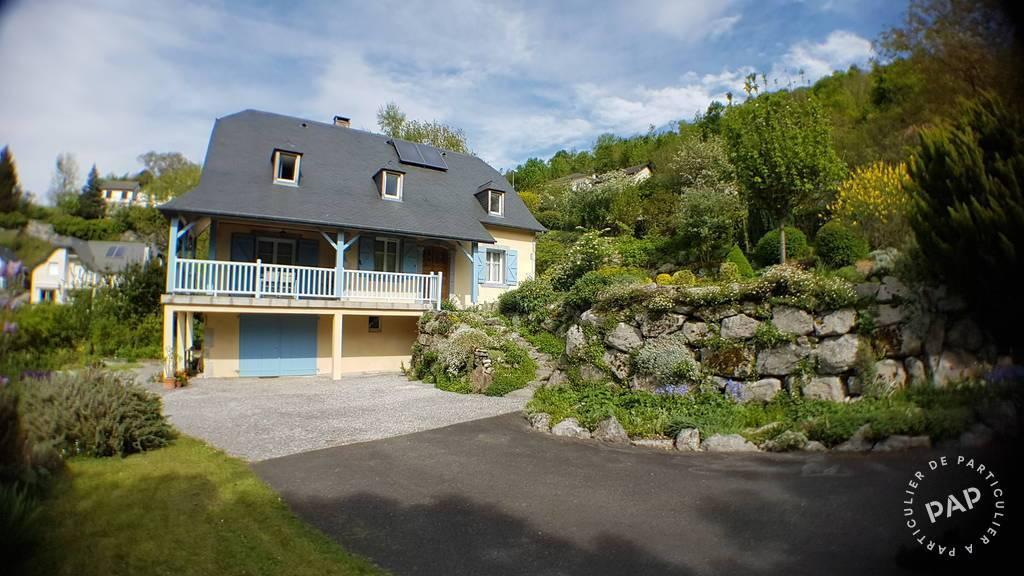 Vente Maison Louvie-Juzon 170m² 299.000€