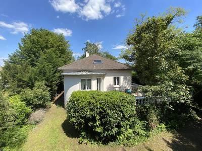 Vente maison 200m² Le Vésinet - 1.450.000€