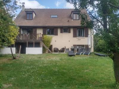 Vente maison 200m² Poissy (78300) - 820.000€