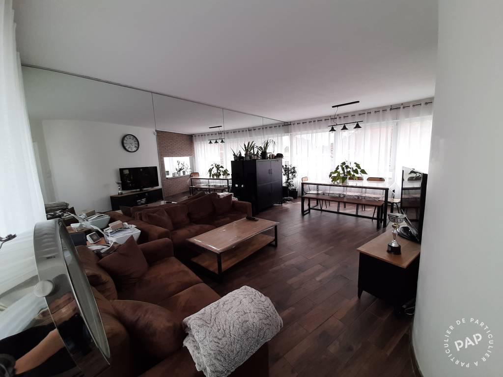 Vente appartement 5 pièces Avion (62210)