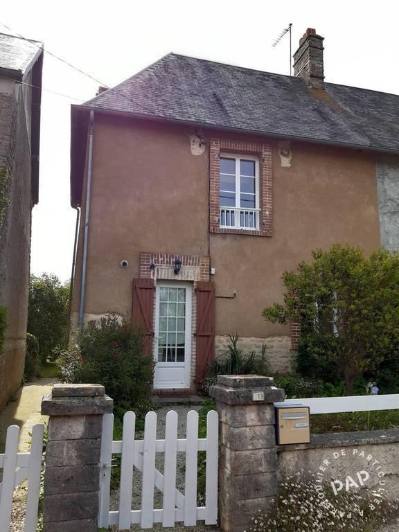 Vente maison 5 pièces Carentan (50500)
