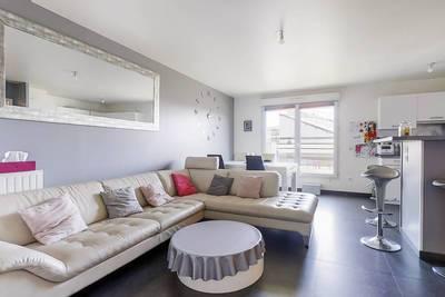 Vente appartement 4pièces 80m² Limeil-Brévannes (94450) - 259.000€