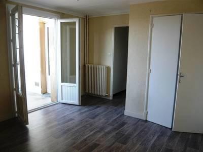 Location appartement 2pièces 48m² Toulouse (31500) - 598€