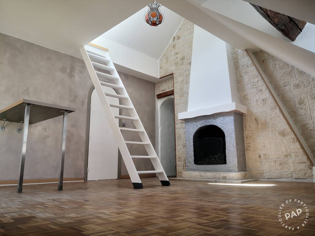 Vente Appartement La Chapelle-En-Serval (60520) 45m² 150.000€