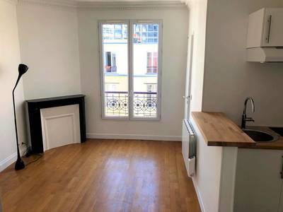 Vente appartement 2pièces 30m² Paris 20E (75020) - 345.000€
