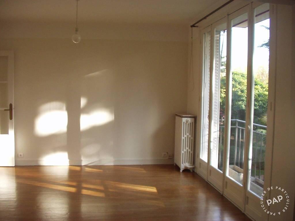 Location Appartement Bourg-La-Reine (92340) 87m² 1.994€