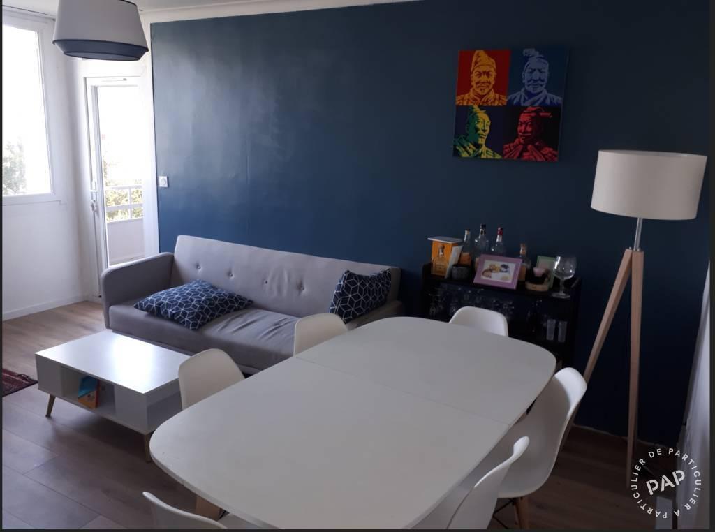 Location appartement 4 pièces Lyon 5e