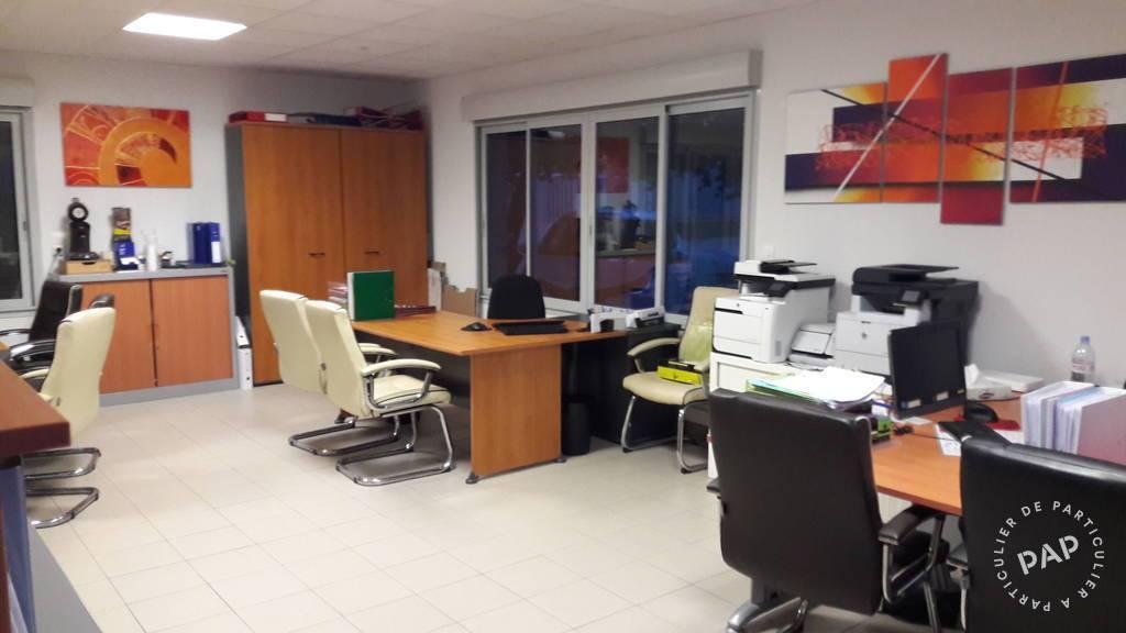 Vente et location Bureaux, local professionnel Les Angles (30133) 50m² 135.000€