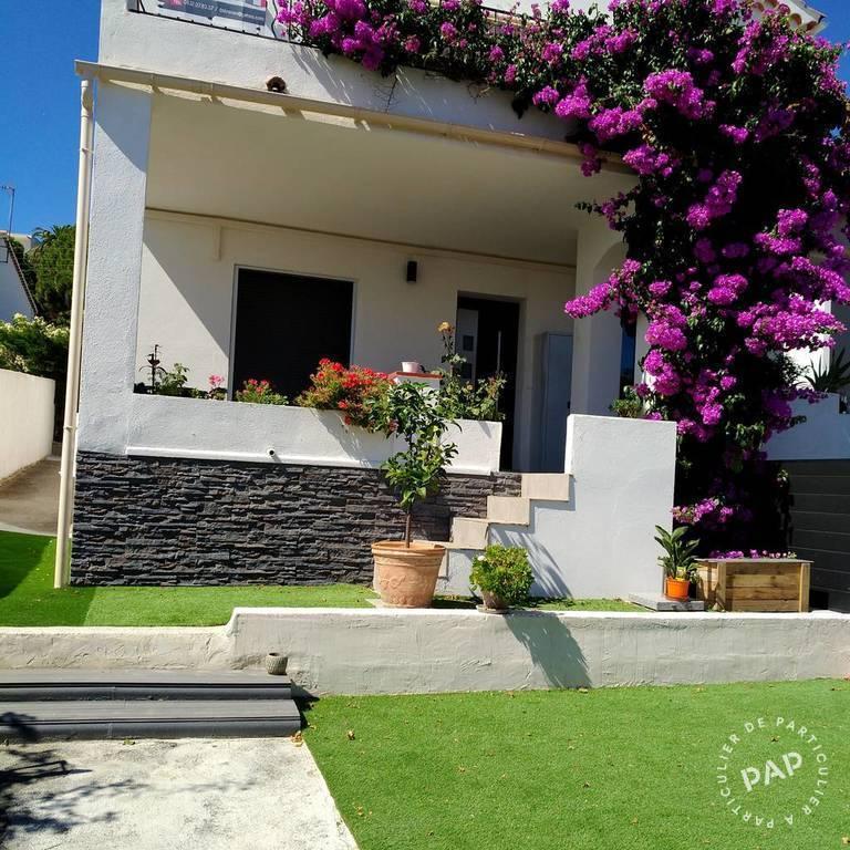 Vente Appartement San Peire Les Issambres 70m² 380.000€