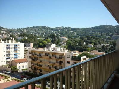 Vente appartement 3pièces 70m² Le Cannet (06110) - 249.000€