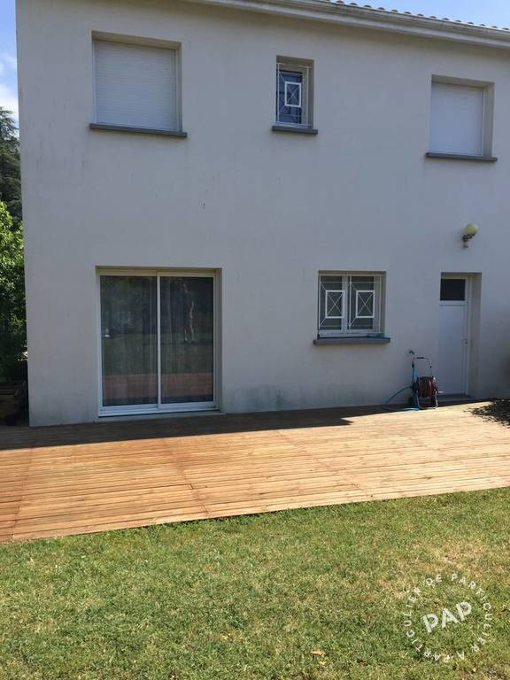 Vente maison 5 pièces Villenave-d'Ornon (33140)