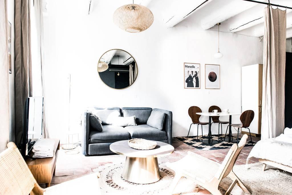 Location Appartement Marseille 1Er (13001) 43m² 920€