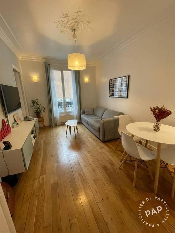 Appartement a louer puteaux - 3 pièce(s) - 53 m2 - Surfyn