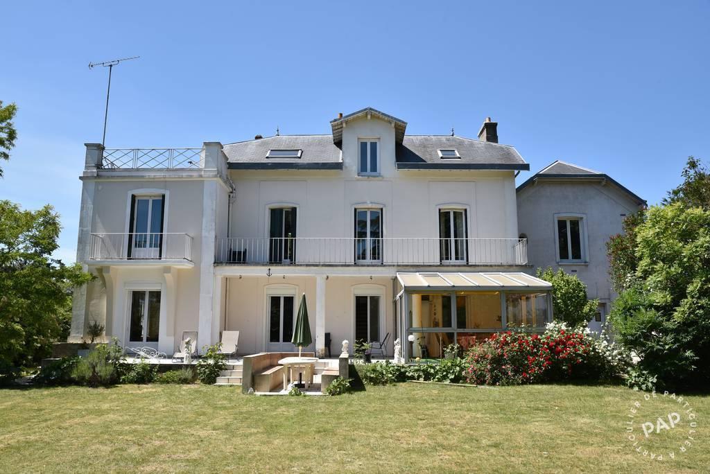 Vente Maison Limours (91470) 270m² 719.000€