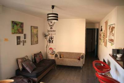 Location meublée appartement 2pièces 38m² Toulouse (31300) - 650€