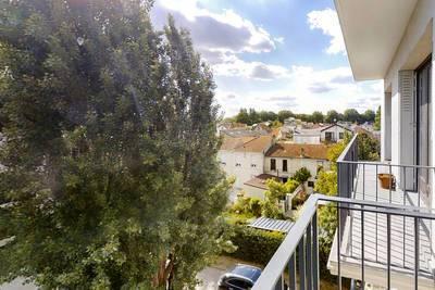 Vente appartement 31m² Saint-Maur-Des-Fossés (94100) - 178.000€