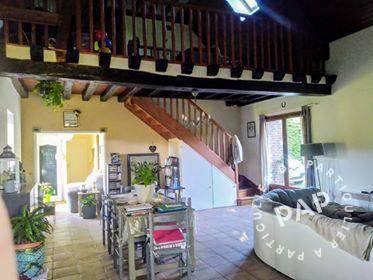 Vente Maison Boëssé-Le-Sec (72400) 150m² 145.000€