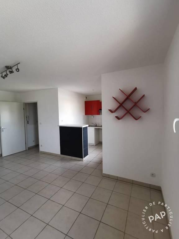 Vente appartement 2 pièces L'Isle-Jourdain (32600)
