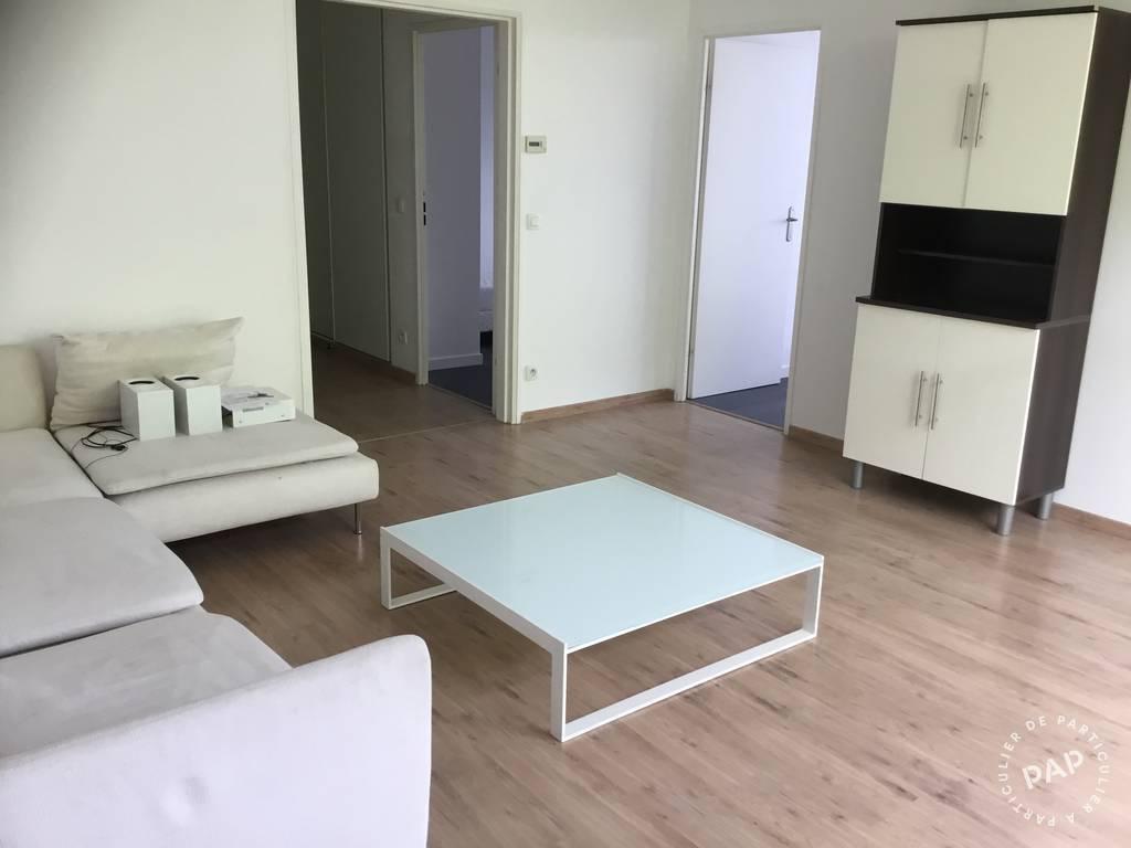 Vente appartement 4 pièces Lille (59)