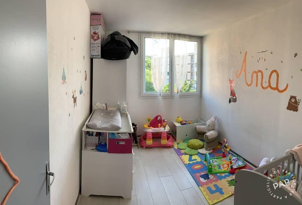 Vente Appartement Marseille 13E (13013) 75m² 159.000€