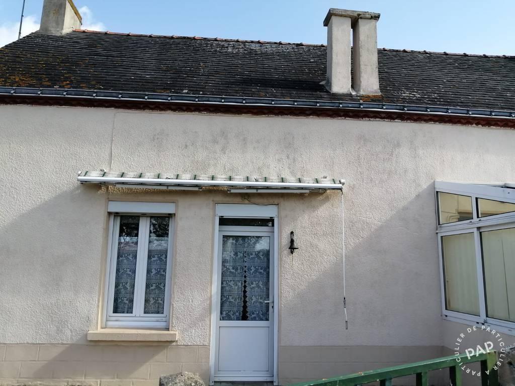 Vente maison 5 pièces Donges (44480)