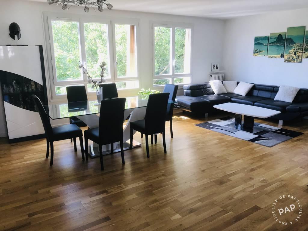 Vente appartement 5 pièces Clamart (92140)