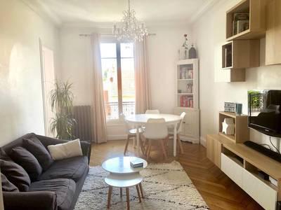 Vente appartement 3pièces 73m² Charenton-Le-Pont (94220) - 699.000€