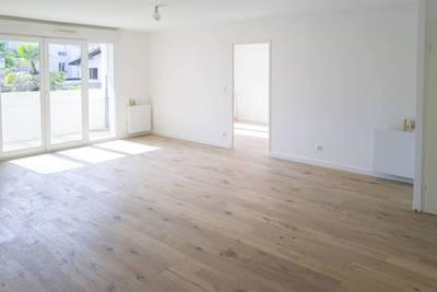 Vente appartement 4pièces 96m² + Garage Bordeaux (33200) - 445.000€