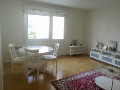 Location meublée appartement 2pièces 48m² Montrouge (92120) - 1.400€