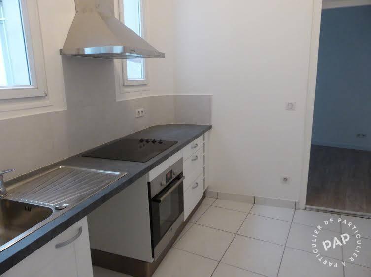 Location Appartement Maisons-Laffitte (78600) 65m² 1.300€
