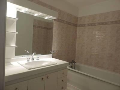 Location appartement 4pièces 81m² Vaux-Le-Pénil (77000) - 1.080€
