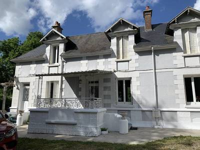Le Coudray-Sur-Thelle (60430)