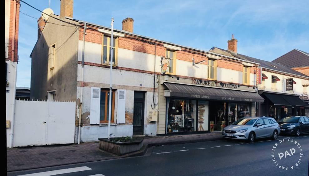 Location appartement studio Lamotte-Beuvron (41600)