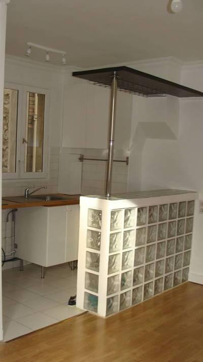 Location appartement 2pièces 35m² Magny-En-Vexin (95420) - 1.053€