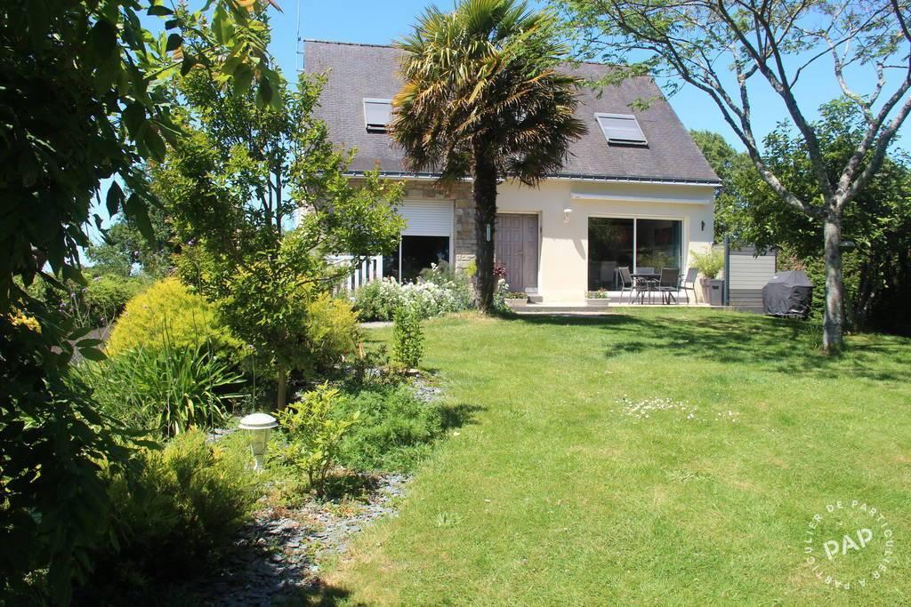 Vente Maison Plescop (56890) 128m² 410.000€